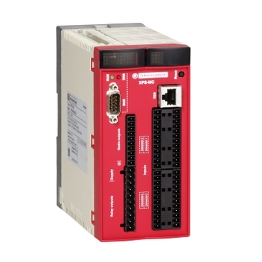 Configurable safety controller Preventa XPS MC