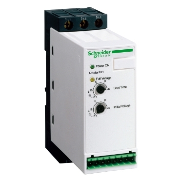 Soft start unit ATS 01N1