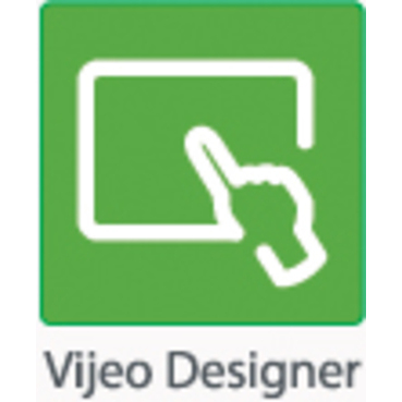 Powered by Vijeo Designer