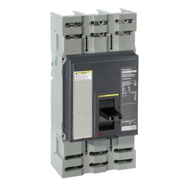 PowerPact P-Frame Molded Case Circuit Breakers