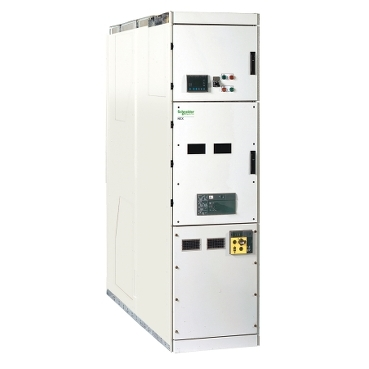 Air-Insulated Primary Switchboard up to 24 kV