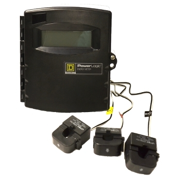 PowerLogic Energy Meters