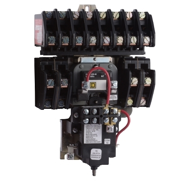 Type L/LX Lighting Contactors