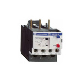 Local TeSys thermal overload relays