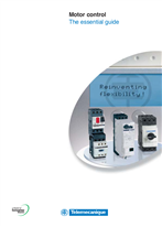 Power control and protection : The essential guide