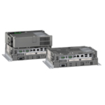 Magelis Embedded Box & PC Box