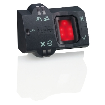 Harmony™ XB5S Biometric Scanner, 22 mm Bezel