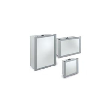 Spacial S3CM schneider.label Steel command enclosures for human-machine interface