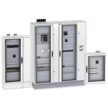 LV Switchboards up to 4000A