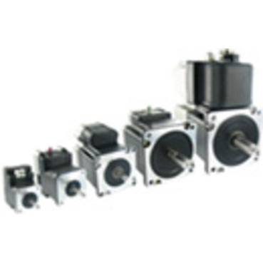 Lexium ILP, ILT are available in 4 flange sizes: 36mm, 42mm, 57mm and 85mm