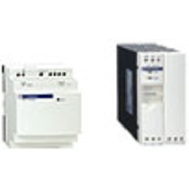 ABL7 RM modular power supplies ABL7 RE/RP universal power supplies