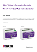 Automation Controller Software description