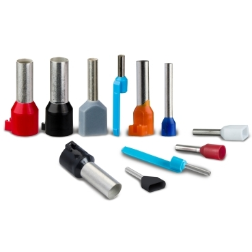 Linergy TR Cable Ends (Ferrules) and Tools