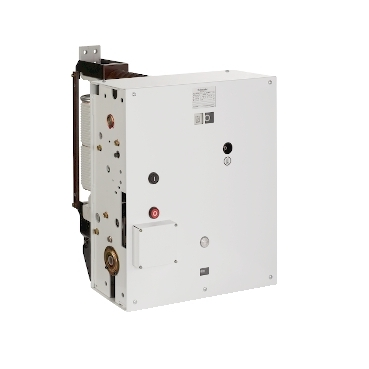 Indoor Vacuum Circuit Breakers for AC Traction Applications
