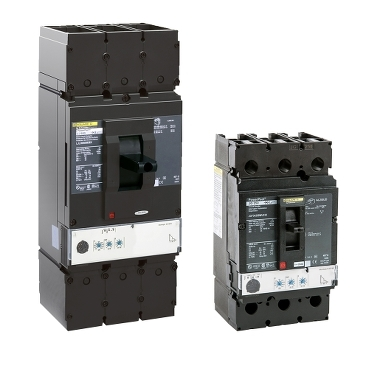 Mission Critical Molded Case Circuit Breakers