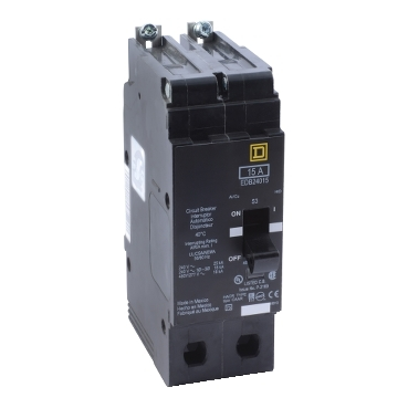 E-Frame Circuit Breakers