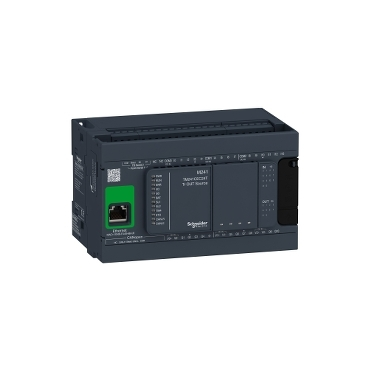 Logic Controller - Modicon M241
