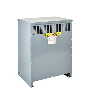 Low Voltage Distribution Transformers, Three Phase