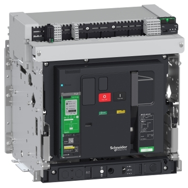 High Current Air Circuit Breakers