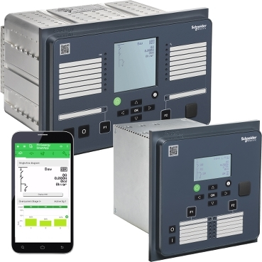 Protection Relays by Range | Schneider Electric