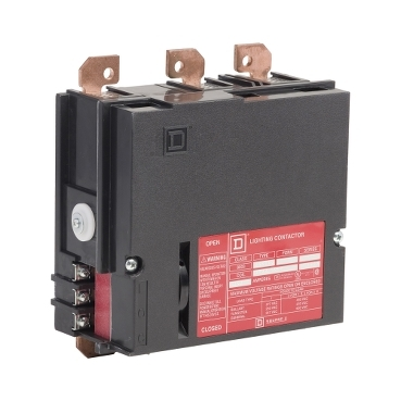 TYPE PB Lighting Contactors
