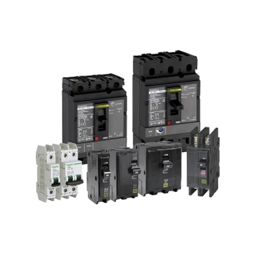 Dual Rated AC/DC Circuit Breakers