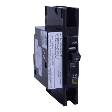 QOU Unit Mount Circuit Breakers