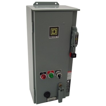 NEMA Circuit Breaker Combination Starters