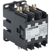 CONTACTOR 600VAC 50AMP DPA +OPTIONS