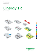 Linergy TR Terminal Blocks Catalog