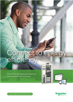 Smart Panels - Connect your buildings to energy savings