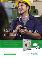 Connect to energy efficiency