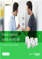 People protection against electrocution - Elec