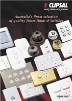 Australia's finest selection of quality Power Points & Switches - 11743