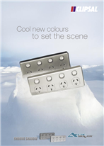 Cool new colours to set the scene - Chrome Shadow & Arctic Silver - 12880