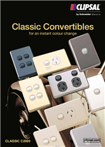 Classic Convertibles, for an instant colour change, 23070