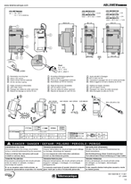 ABL8MEM Instruction Sheet