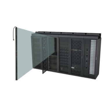 Reliable rack power distribution