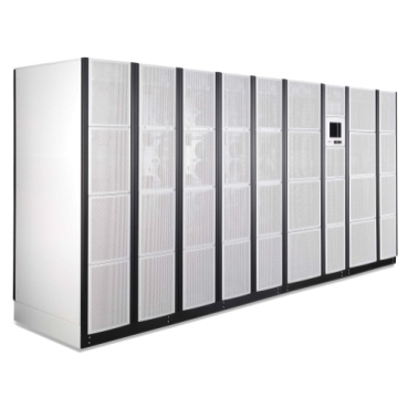 400 -1600kVA ultra energy efficient, modular, scalable, 3 phase UPS power protection with industry-leading performance for large data centers and mission-critical environments