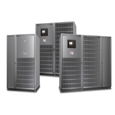 Galaxy 7000 schneider.label 225-500kVA energy efficient solutions feature performance 3 phase UPS power protection with high adaptability to meet the unique requirements of medium to large data centers, buildings and mission critical environments