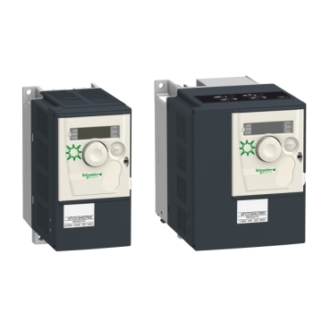 Variable speed drives for pumps with photovoltaic arrays