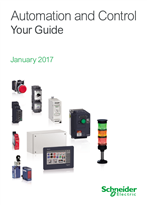 Automation and Control - Your Guide