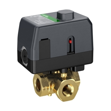 As assemblies, the SmartX Valve Actuators and VBB/VBS Series Ball Valves gives users the freedom and flexibility to easily optimize and precisely control a wide variety of applications.