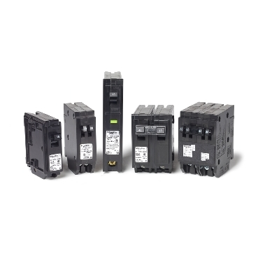 HomeLine™ Circuit Breakers