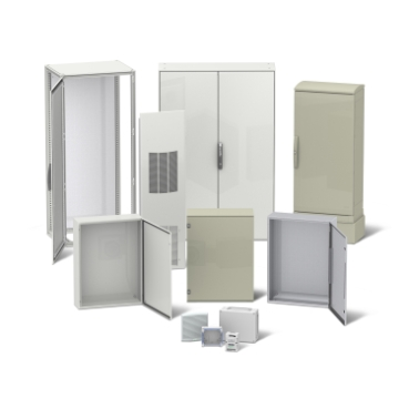 Enclosures and Accessories