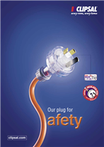 Insulated Safety Pin Products, Our plug for safety