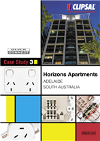 Quick Connect Case Study 3, Horizons Apartments Adelaide South Australia