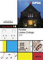 Quick Connect Case Study 1, Pymble Ladies College NSW
