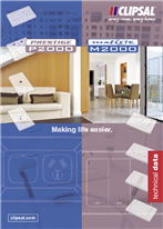 Prestige P2000 and Matisse M2000 Technical Catalogue, 6729