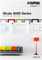 Strato 8000 Series, Your contemporary modular solution, 24237